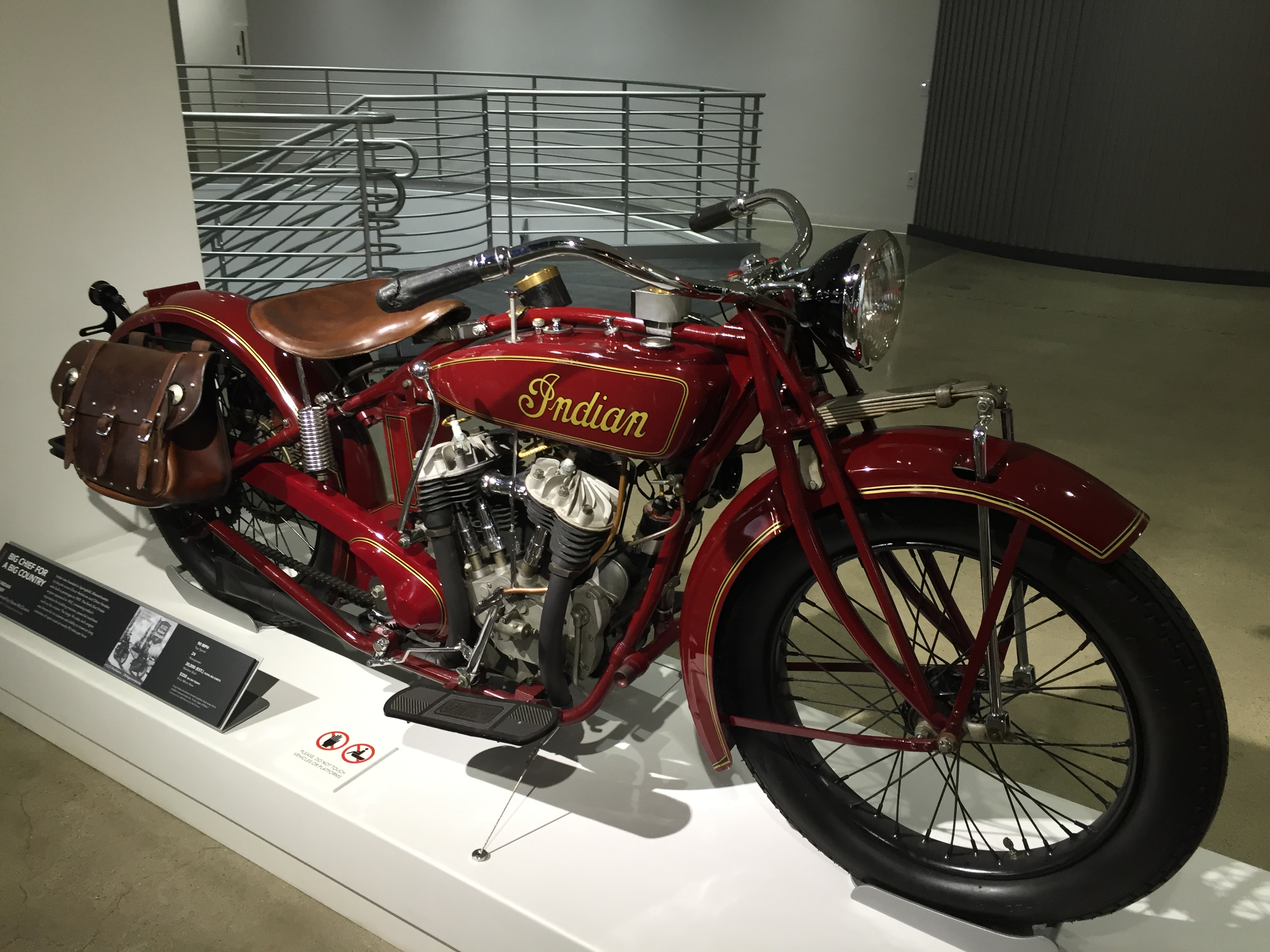 The Petersen Automotive Museum Experience The Ryde Guy